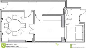 architectural floor plan symbols valine