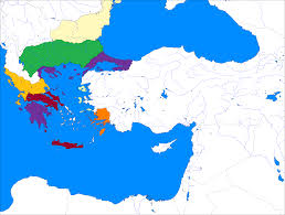 ankara on world map battle of ankara ottomans wiped out alternate history discussion