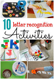 10 letter recognition activities the measured mom