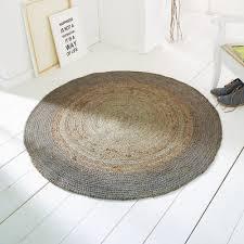 Schlafzimmer Teppich Rund Teppich Rund Braun Beige My Lovely Home My Lovely Home