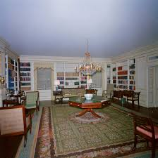 library white house museum