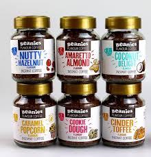 beanies u2013 custom 6 jar set choose 6 flavours u2013 thecoffeemarketltd