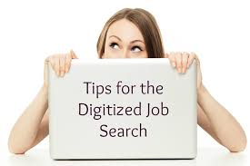Online Resumes For Employers by Tips For The Digitized Job Search Xtine Danielle