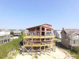 thinking about building a beach house north carolina home group