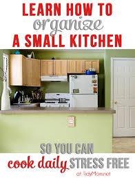 small kitchen organization ideas small kitchen organization tips