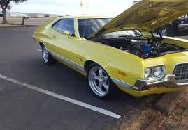 Starsky And Hutch Gran Torino For Sale Claimed Starsky And Hutch Gran Torino Sells For 40 000 Hemmings