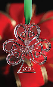 124 best 2013 crystal china silver ornaments images on pinterest