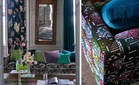 Designer Material For Curtains Designers Guild Fabrics
