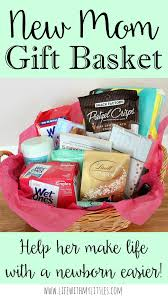 gifts for new new gift basket gifts gift and easy