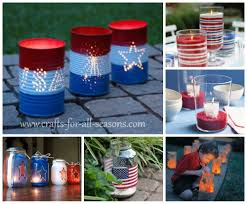 july 4th decorations july 4th patriotic american decorating celebrating holidays