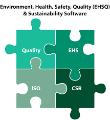 health safety environment and quality ehs management system ehs