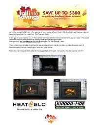 installing wood burning insert into prefab fireplace average cost
