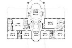 Symmetrical Floor Plans Symmetrical House Plans Bolukuk Us