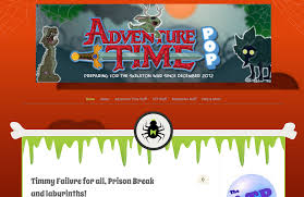 halloween header background spotted dragon adventure time pop page 2