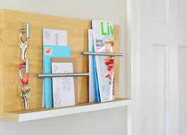 Diy Entryway Organizer Declutter Your Home 23 Clever Ways To Stay Organized Bob Vila