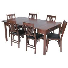 convertible dining room table mission style convertible table brookstone