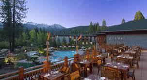 table top lake resorts the top five lake tahoe hotels of 2016