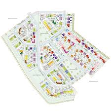 Whitfords Shopping Centre Floor Plan by The Whitford Plot 208 Taylor Wimpey