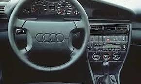 Audi A6 1999 Interior 1997 Audi A6 Overview Msn Autos