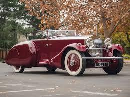 1925 rolls royce phantom 1930 rolls royce phantom ii torpedo sports classic driver market