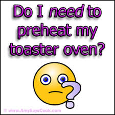 Can You Put Foil In A Toaster Oven A Toaster Oven