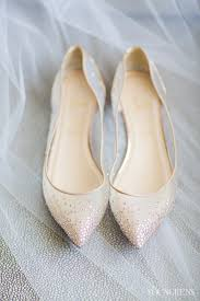 ideas for flat bridal shoes the wedding tales