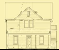 two car garage plans with a one bedroom apartment upstairs