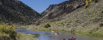 Climate Change Is Shrinking The Colorado River Source Colorado Rio Grande River American Rivers