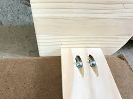 How To Build An End Table How To Build An Upholstered Bench Part 1 Abbotts At Home