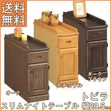 kagumaru rakuten global market gap raised shelf nightstand wood