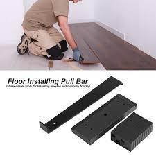 Laminate Flooring Installation Tools Wooden Flooring Installation Tool Fitting Set Spacers Pull Bar