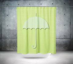 Bright Green Shower Curtain Archive By Curtain Bsarc Us