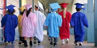 kindergarten cap and gown graduation senior packages cap and gowns diploma covers