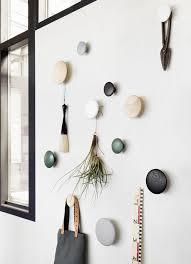 designer coat hooks 17 beautiful scandinavian design wall hooks for your home