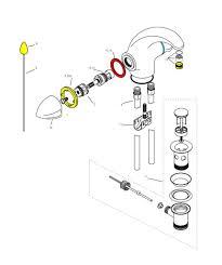 standard academy dual control basin mixer tap spare parts e0106aa ideal standard academy dual control basin mixer tap spare parts e0106aa