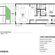grey gardens floor plan garden home cottage southern living house plans courtyards old