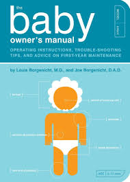 the baby owner u0027s manual operating instructions trouble shooting
