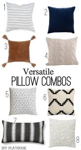 how to make a sofa slipcover how to choose the best throw pillows for a gray couch