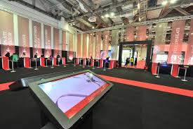 Sands Expo And Convention Center Floor Plan Destination Asia Exhibit City News