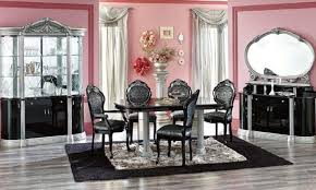 Black Dining Room Table Set 100 Dining Room Tables Sets Best 25 Transitional Dining