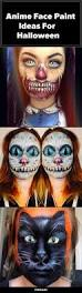 cool face painting for halloween 17 best images about caustume maquillage on pinterest dog face