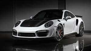 Porsche 911 1st Generation - tuned porsche 911 turbo s packs 750 hp and gt3 rs design cues