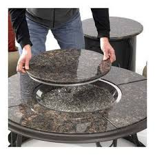 Diy Gas Fire Pit Table by 14 Best Fire Pits Images On Pinterest Gas Fires Granite Tops