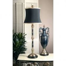 buffet lamps with black shades foter