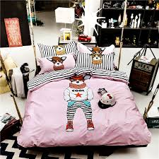 Girly Comforters Cool Comforter Sets For Guys Tags Unique Comforter Sets Fox