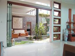 courtyard home designs kerala home design with courtyard plan with