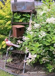 Fall Garden Decorating Ideas Garden Decor Ideas From Junk Hometalk