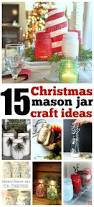 15 amazing mason jar christmas crafts momdot