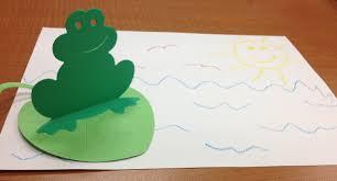 frog storytime narrating tales of preschool storytime