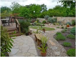 backyards innovative lawn gardendeluxe asian style backyard rock